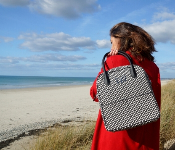 Le Sac AA, 100% Made in France et Eco-Responsable